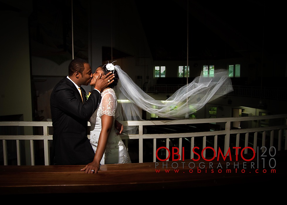 photoblog image Nigerian Fine Art Wedding
